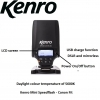 Kenro Mini Speedflash Nikon Fit KFL102N