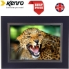 Kenro Photo Strut Mount 6x4 Picture Holder Black - Box of 50