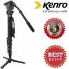 Kenro Video Monopod Kit (Aluminium)