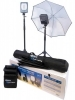 Kenro Compact 300 Flash Kit for Studio