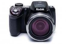 Kodak PIXPRO AZ527 Bridge Camera - Black