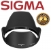 Sigma Lens Hood LH780-04 for 17-70/ 18-200 Lenses