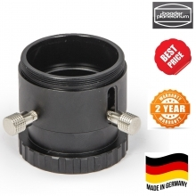 Baader Locking / Sliding T-2 Focuser For 1.25 inch eyepieces/10mm