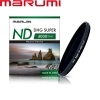 Marumi 58 mm DHG Super ND4K Filter