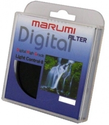 Marumi ND8 77mm DHG Light Control Filter