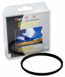Marumi DHG Super 82mm Lens Protection Filter
