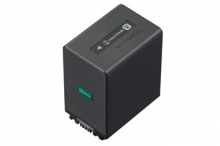 Sony NP-FV100A V-series Li-ION Rechargeable Battery Pack