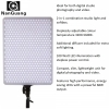 NanGuang COMBO100C Bi-Colour LED Studio Light