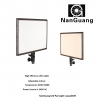 NanGuang LED Pad Light Luxpad43H