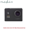 Nedis Action Cam HD 720p Waterproof Case