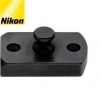 Nikon 1 Piece Ultralok Stud Steel Base Fits Mauser FN Series