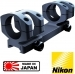 Nikon Black Series AR Precision Scope Mount