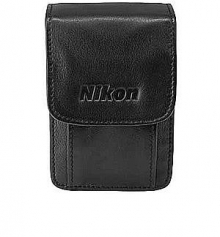 Nikon Fitted Carrying Case for Coolpix Digital Cameras