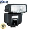 Nissin i40 Flashgun For Fuji Cameras
