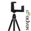 Olivon Smart Phone Adaptor With Mini Tripod