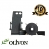 Olivon Smartphone Holder V - V35mm Ring - Spare Grips