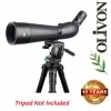 Olivon T800 HR 20-60×80 TR154-11 Spotting Scope