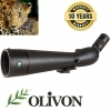 Olivon T800 ED HR 20-60x Spotting Scope