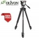 Olivon TR163 PRO Quality Aluminium Tripod and Head