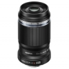 Olympus M.Zuiko Digital ED 30mm Macro Lens (Black)