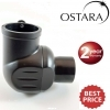 Ostara 1.25 Inch 90 degree Erecting Prism for Telescope