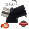 "Ostara 1.25"" 45° Erect Prism For Telescopes"
