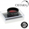 Ostara High Quality 23A Colour Filter 1.25 Light Red