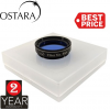 Ostara High Quality Colour Filter 1.25 Inch No 80a Blue
