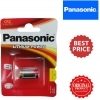 Panasonic Photo Lithium Battery CR2 3V