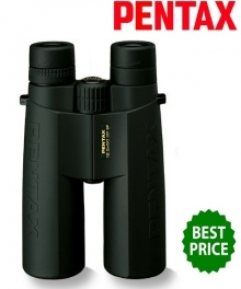 Pentax 12.5x50 DCF SP WP & Fog proof Roof Prism Binocular