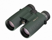 Pentax DCF ED 8x43 Waterproof Roof Prims Binocular