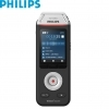 Philips DVT2110 8GB Digital VoiceTracer 2MIC Recorder - Black