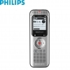 Philips DVT2050 VoiceTracer Audio Recorder - Aluminium Silver