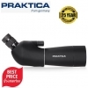 Praktica Hydan 20-60x60 Spotting Scope Black