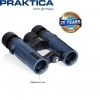 Praktica 10x26mm Pioneer Waterproof Binoculars Blue