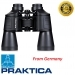 Praktica Falcon 10x50mm Field Binoculars Black