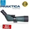 Praktica 15-45x60mm FMC Highlander Angled Spotting Scope Green