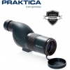 Praktica Hydan 12-36x50  Spotting Scope Blue