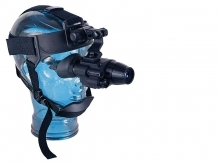 Pulsar Challenger G2+ 1x21 NVG Photonis XD-4