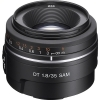 Sony DT 35mm F1.8 SAM Lens