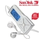 SanDisk Sansa m240 1.0Gb MP3-Player
