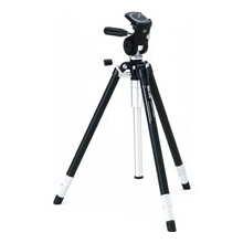 Slik Master Classic Tripod with Single Handle Panhead Tripod