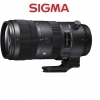 Sigma 70-200mm F2.8 DG OS HSM Sports Lens for Nikon F