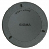 Sigma Rear Cap LCR-MFT II MFT for Four Third