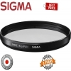 Sigma 46mm WR UV Filter