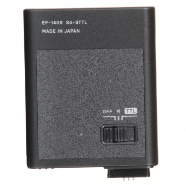 Sigma EF-140S DG Electronic Flash For DP Merrill/Quattro Camera