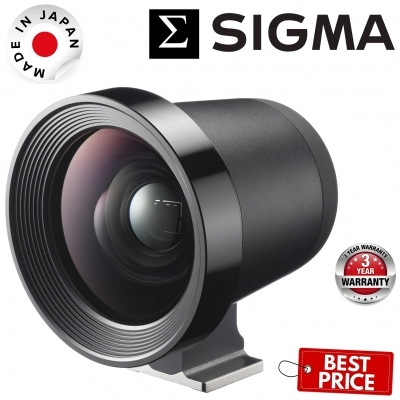 Sigma VF-51 View Finder for dp0 Quattro Cameras