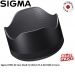 Sigma LH927-02 Lens Hood For 85mm F1.4 DG HSM Art Lens