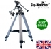 Skywatcher EQ-2 Equatorial Mount with Aluminium Tripod