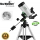 SkyWatcher StarQuest-102MC F/12.7 Maksutov-Cassegrain Telescope